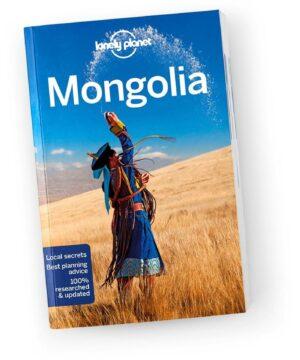 Mongolia Travel Guide