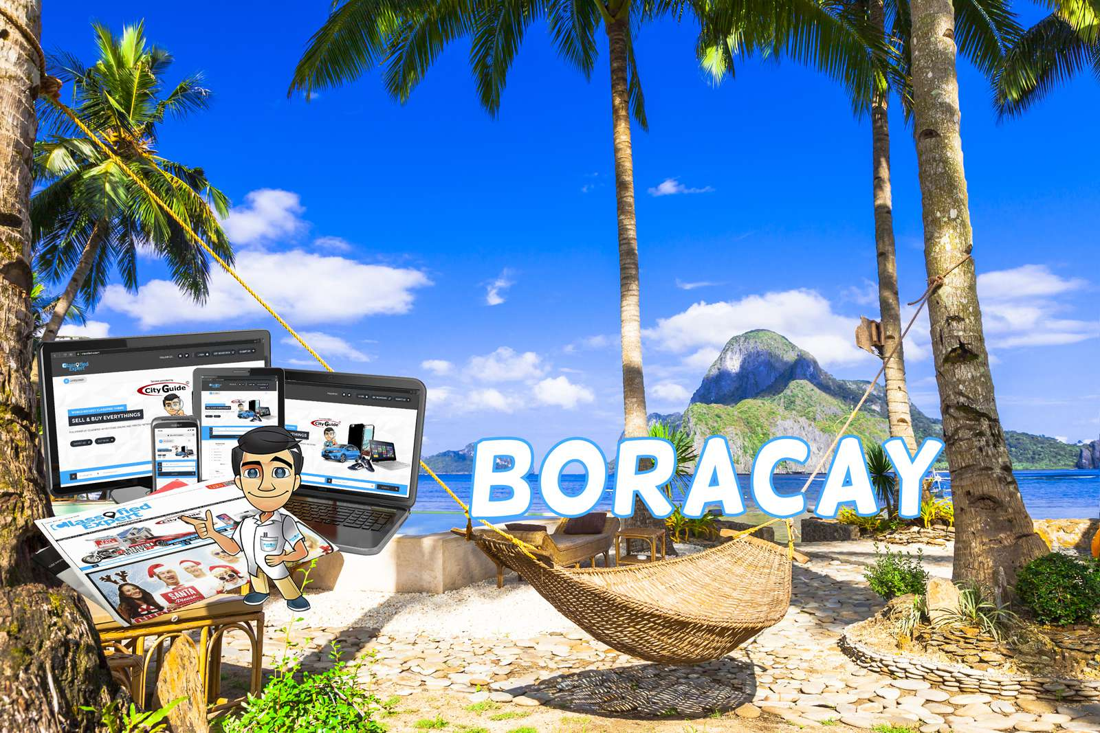 Boracay
